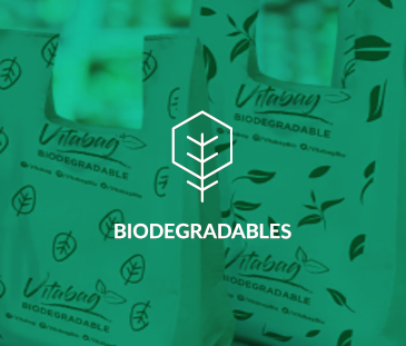 Biodegradables